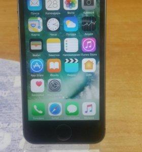 iPhone 5S 64CB