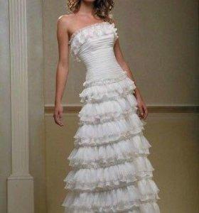 """44-46. Свадебное платье """"Рapilio"""""""