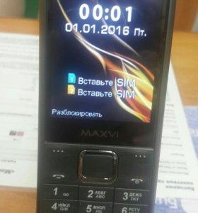 Maxvi x 800