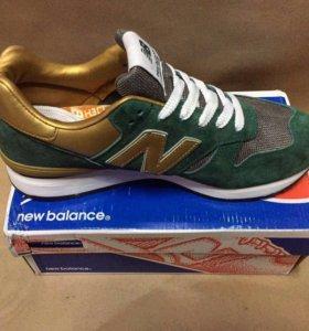Кроссовки New balance 670