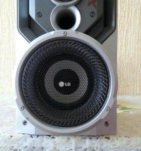 Колонка. LG(lms-m340)