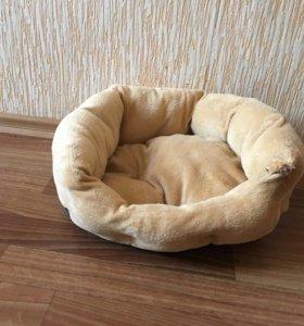 Кровать-лежанка