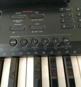 Цифровое пианино Саsio CDP-200R