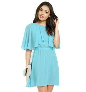 Красивое летнее платье! Новое!