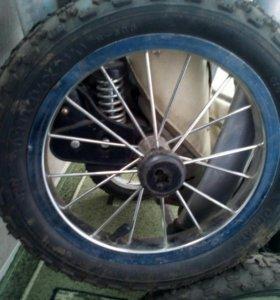 Коляса для коляски