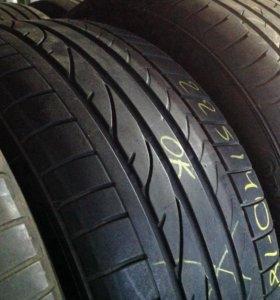 225/40/18 Bridgestone