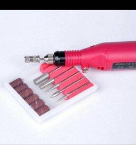 Электродрель для маникюра и педикюра