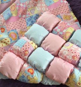 Новое Одеяло бон бон