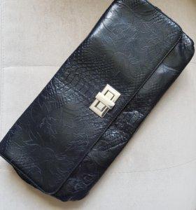Клатч сумка gillian
