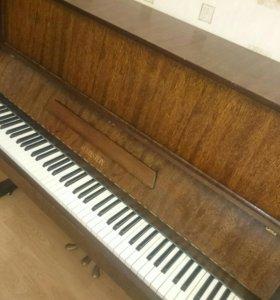 Пианино Рубенштейн