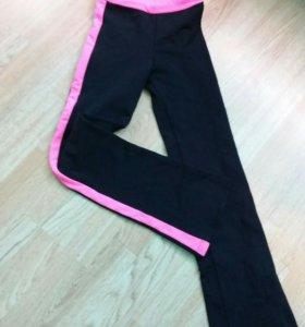 Тренировочные брюки для фигурного катания р-т 134