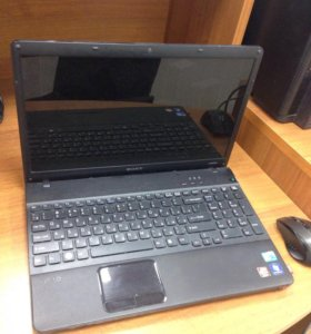 Ноутбук Sony vpceb3s1r