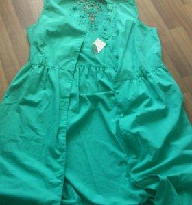 Платья 54-56 размер