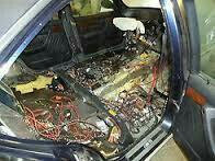 Ремонт электрики европеских авто