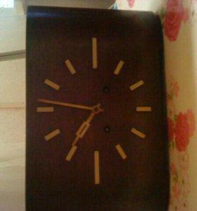 Часы немецкие стариные