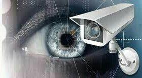 Монтаж и димонтаж системы видеонаблюдения