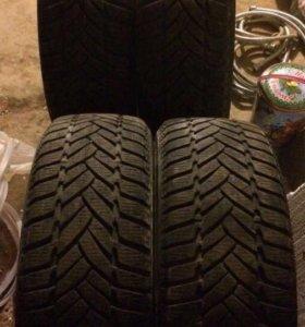 Шины всесезонные Dunlop sport м 195/55R16