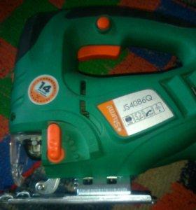 Электрический лобзик STURM! JS4086Q