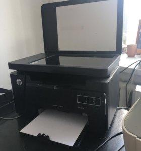 Принтер/сканер/ксерокс