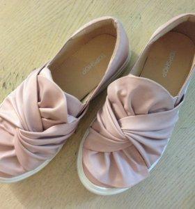 Новая обувь Topshop