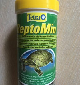Тетра РептоМин