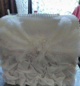 Свадебный ящик для $