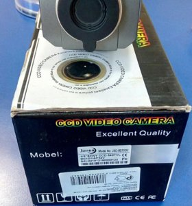 Видеокамера Jassun JSC-B570DC