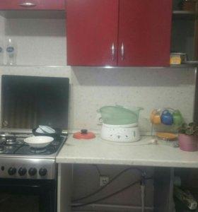 Срочно Секция кухонного гарнитура
