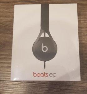 Наушники beats ep не вскрыты