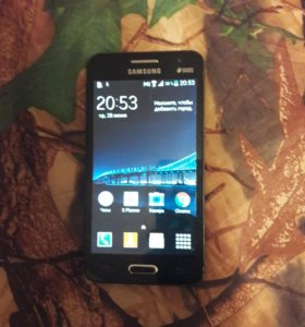 Samsung Galaxy Core 2 Duos SM-G355H/DS