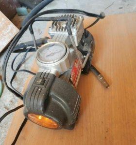 Автом.компрессор