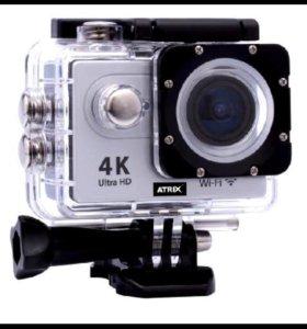Продаю классную камеру фул hd1080 недорого. Спешит