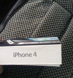 Iphone 4 запчасти