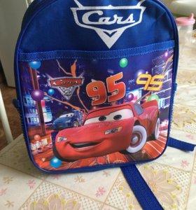 Детский рюкзак, новый