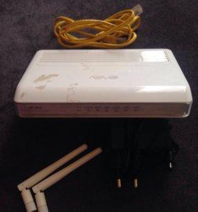 WIFI роутер RT-N12
