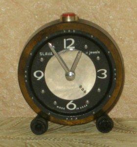 Часы-будильник для невидящих