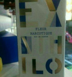 Ex nihilo Fleur Narcotique - Наркотический цветок