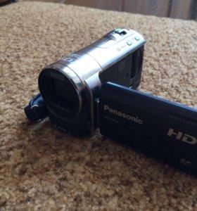 Продам видеокамеру Panasonic HC-V10