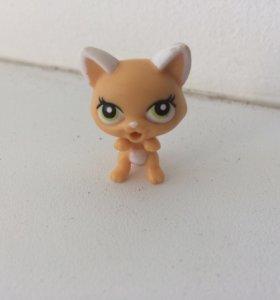LPS котёнок