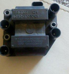 Модуль зажигания на ВАЗ 2212 и ВАЗ2110