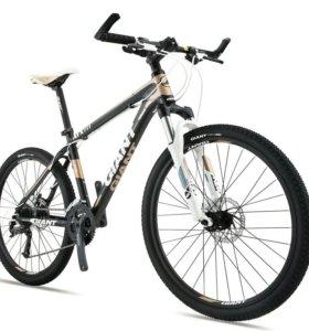 Велосипед Giant atx777