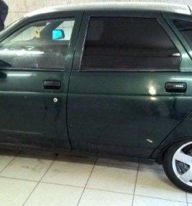 Автомобиль ВАЗ(Лада) 2112