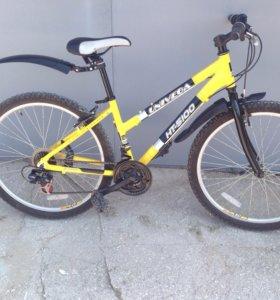 Велосипед Univega Ht 5100