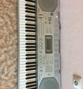 Синтезатор CASIO CTK-800