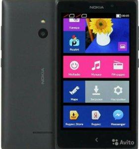 Nokia XL DS RM-1030