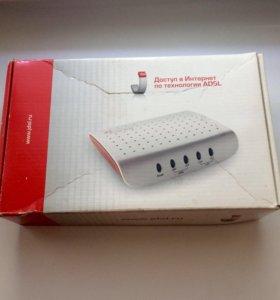 Модем (роутер; маршрутизатор) Huawei