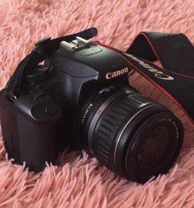Фотоаппарат cenon 1000D
