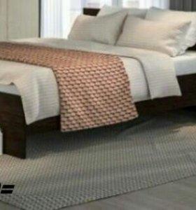 Кровать +тумбы
