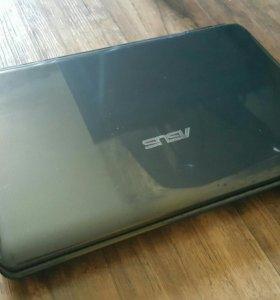"16"" Ноутбук ASUS K61IC"
