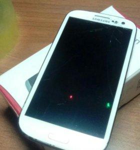 Оригинал Galaxy s3 (i9300)